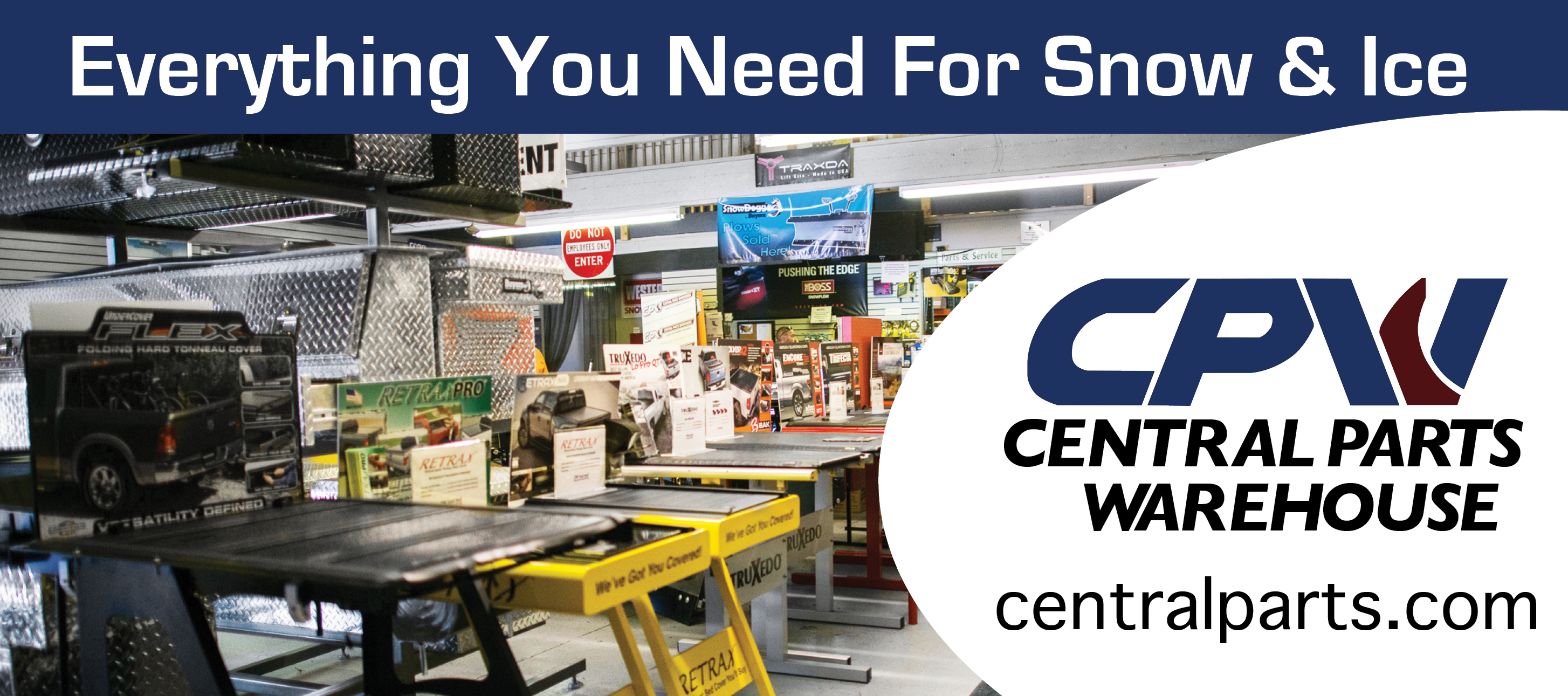 Central Parts Warehouse The 1 Source For All Your Snow Ice Snowdogg Wiring Harness 2006 Chevy Apply To Be A Reseller