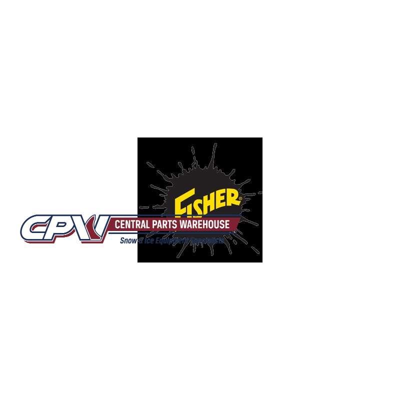 Fisher Western Snowex Ballast Retainer Kit