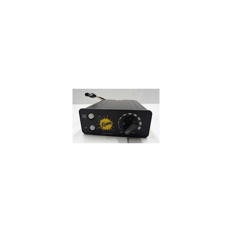 FISHER CONTROLLER 28867