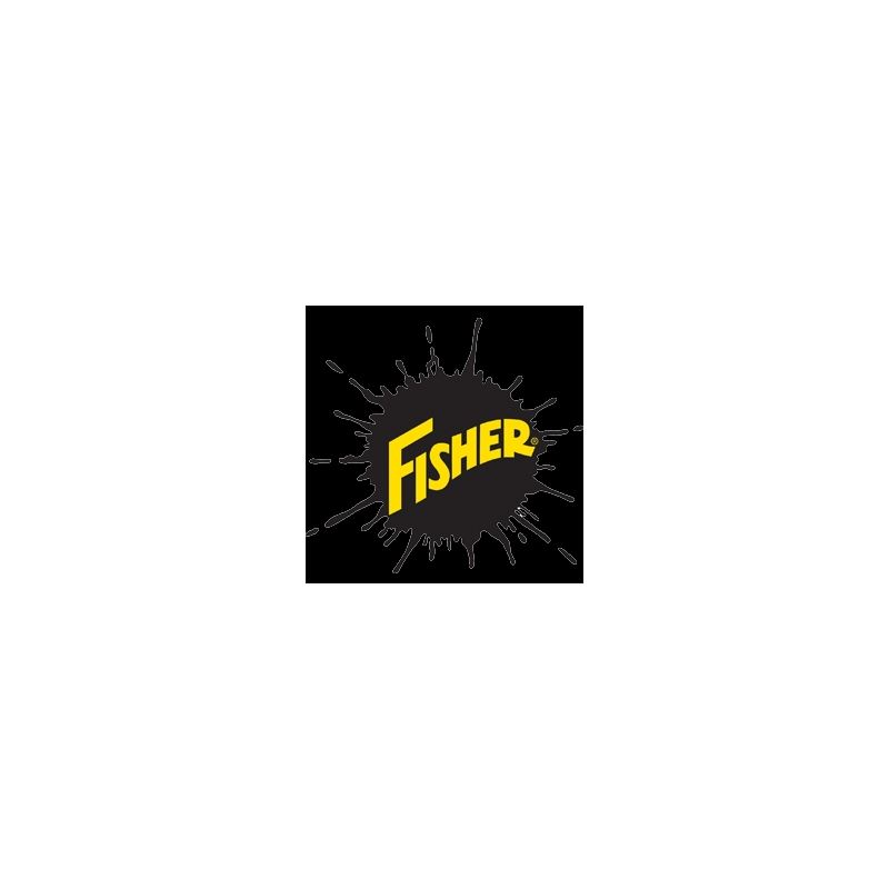 Fisher Isolation Module E Force Yellow Label