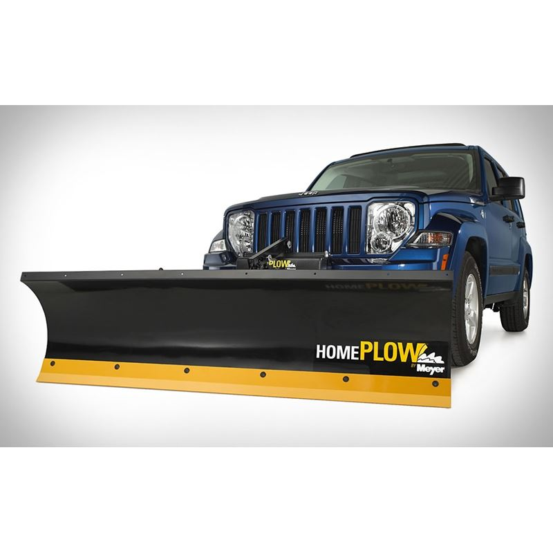 Meyer 6.8' HomePlow Auto Angle Snowplow